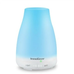 InnoGear 100ml Essential Oil Diffuser Portable 300px