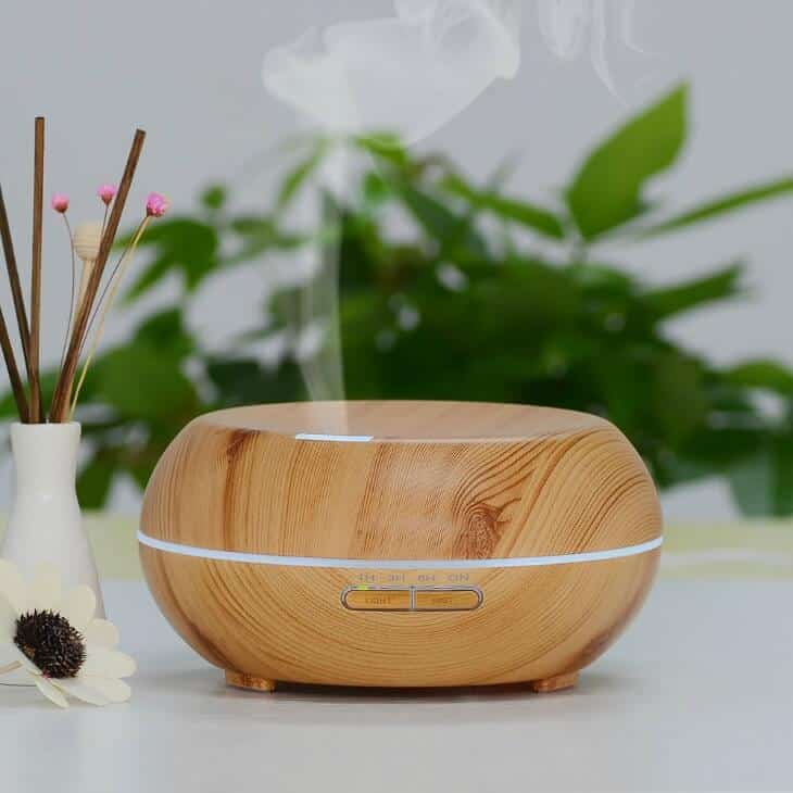 Best Essential Oil Diffuser Feature