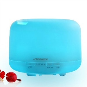 URPower 500ml Aromatherapy Essential Oil Diffuser 300px