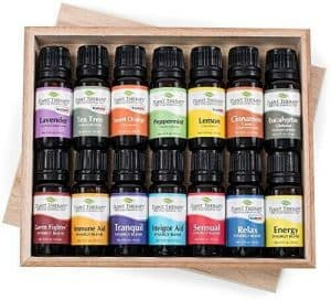 Plant Therapy 14 Essential Oil Set