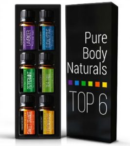 Pure Body Naturals Top 6 300px