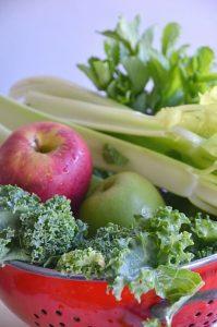 Fruit & Vegetable Juice Ingredients