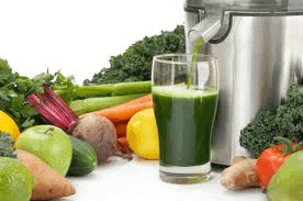 Is juicing healthy image