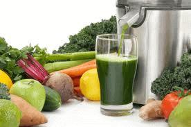 Is juicing healthy image
