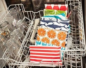 How to Clean Reusable Bags in Dishwasher