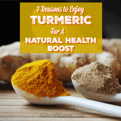 7 Health Benefits Turmeric Offers for a Natural Boost