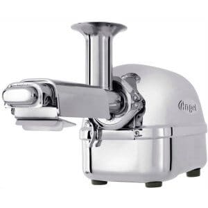 Super Angel Stainless Steel Juicer 300px
