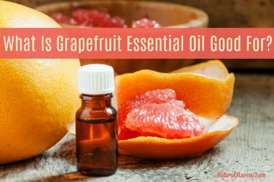 What Is Grapefruit Essential Oil Good For?