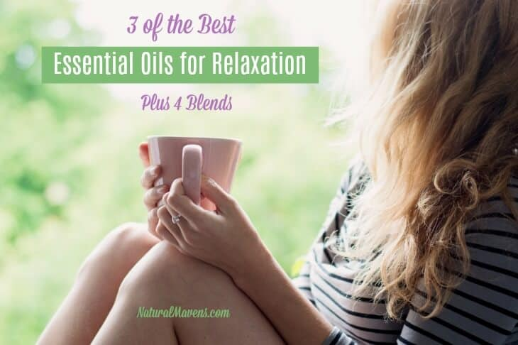 Best Essential Oils for Relaxation 730px