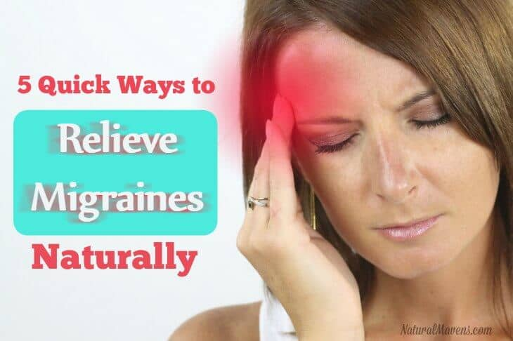 Natural Migraine Relief