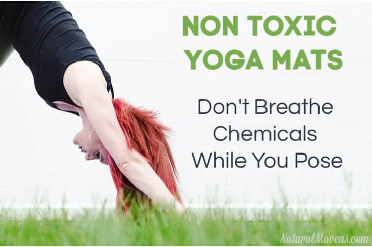 Non Toxic Yoga Mats