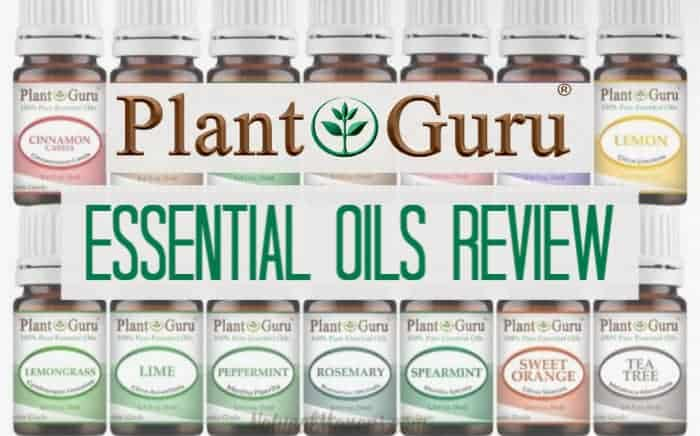 Plant Guru Essential Oils Review